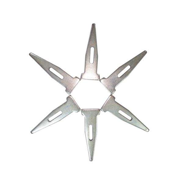 Wedge Aluminum Scaffold : Wedge pin